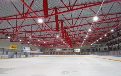 Kauniaisten jäähalli
